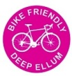 Bike Friendly Deep Ellum